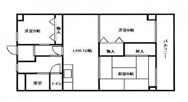 若葉台白水ビル101